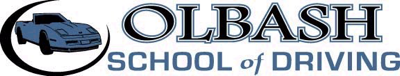Olbash Driving School logo